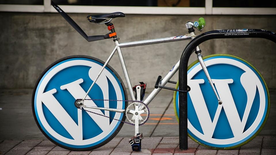 web design wordpress