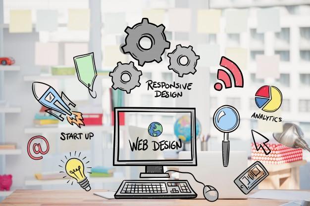 Responsive Web Design Toronto