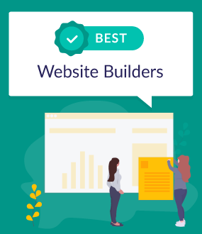 9 Best Small Business Website Builders